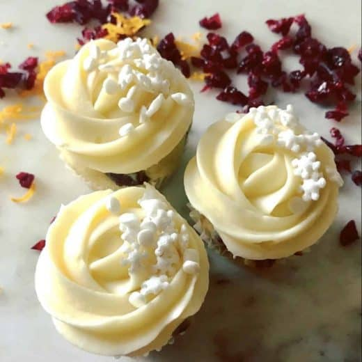 cupcakes by short and sweet cupcakery